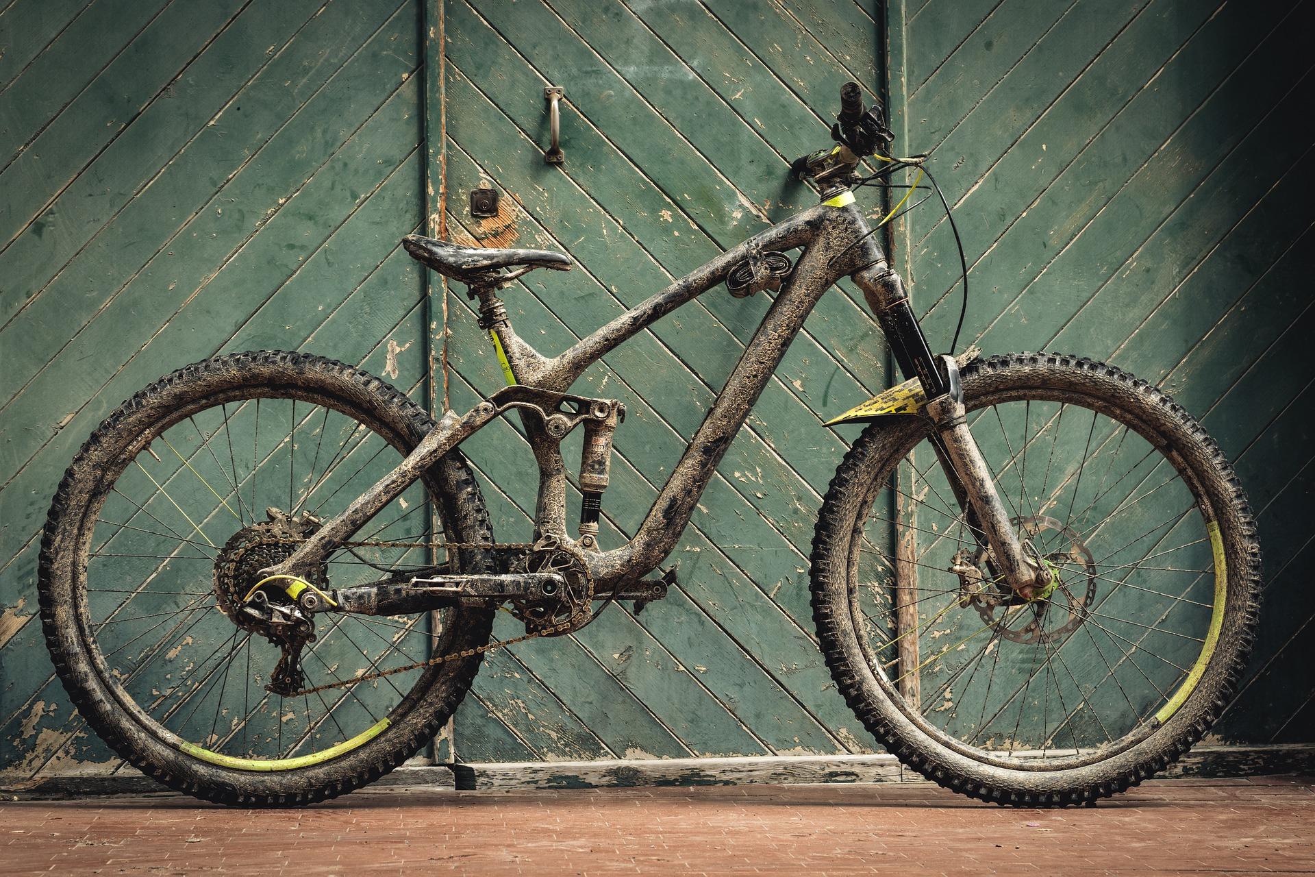 RP CYKLO - opravy a prodej jízdních kol